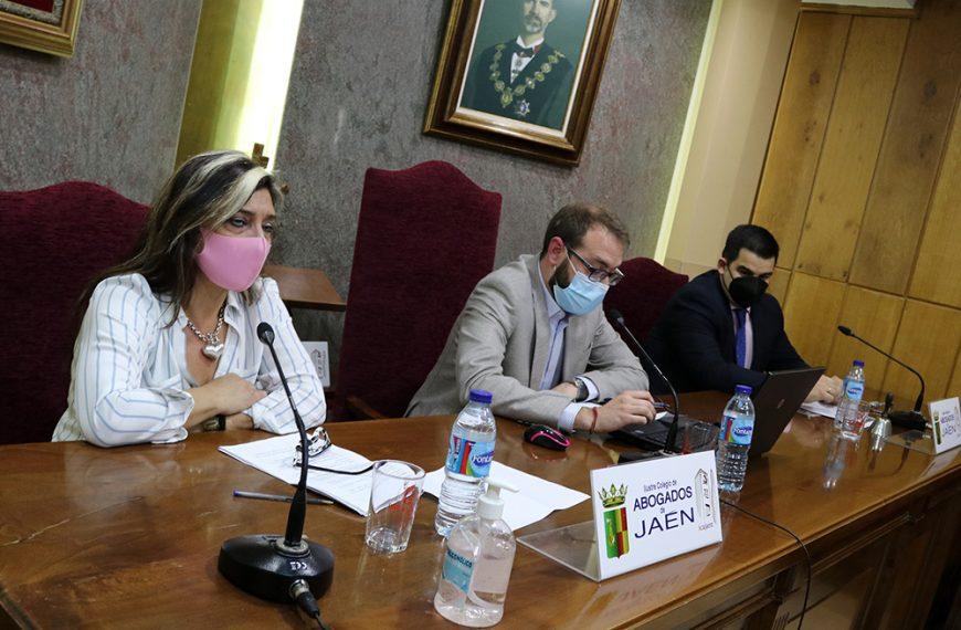 El Colegio de Abogados de Jaén forma a los letrados sobre las salidas profesionales y retos del Derecho Animal