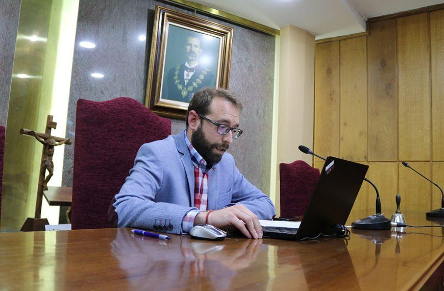El Colegio de Abogados de Jaén forma a más de cien letrados sobre las subastas electrónicas