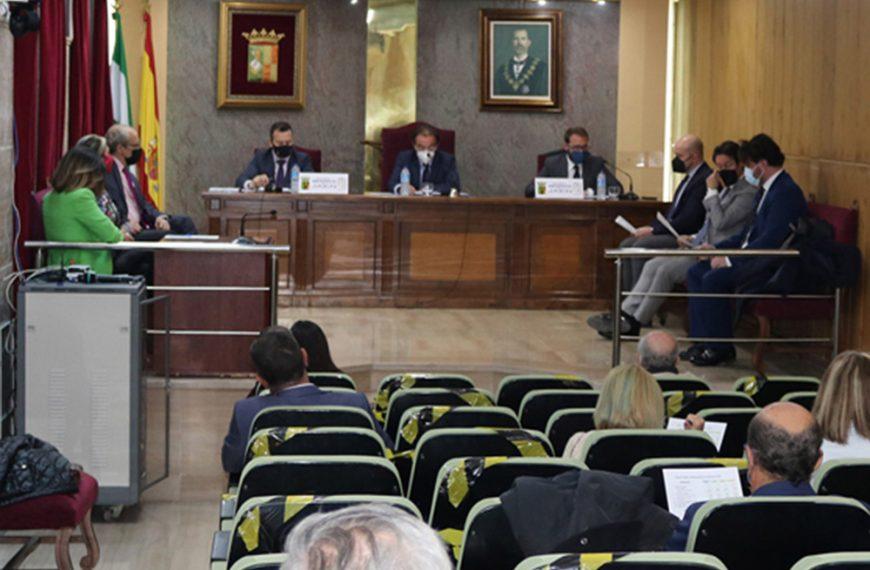 El Colegio de Abogados de Jaén tramita más de 7.500 asuntos del Turno de Oficio en 2020